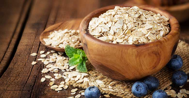 Oatmeal is a food to help for arthritis and oatmeal reduces joint inflammation