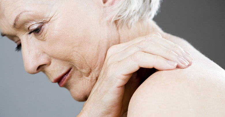 Mindfulness in pain management is useful for many older people who have chronic pain conditions