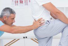 treating bursitis of the hip often involves seeing a physical therapist