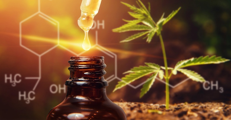 Cannobdiol is made from the hemp plant
