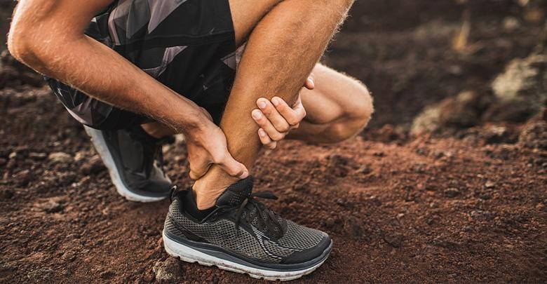 Reactive arthritis can present with achilles tendon pain