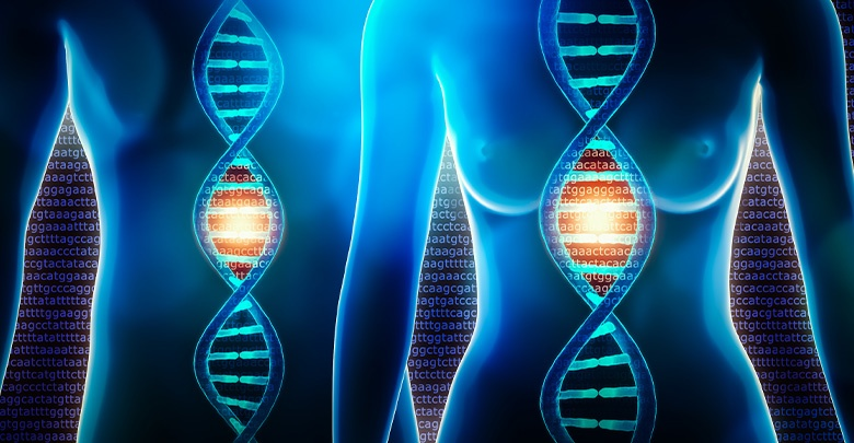 the benefits of intermittent fasting also include an improvement in your DNA