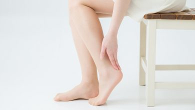 Swollen ankle a symptom of a more serious underlying cause